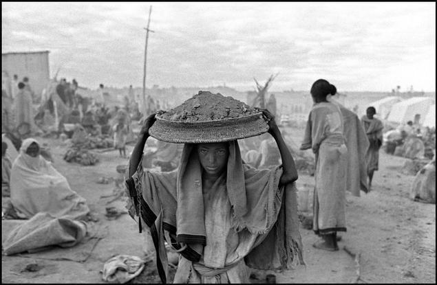 scianna - campo profughi