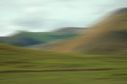 Blurring Tibet
