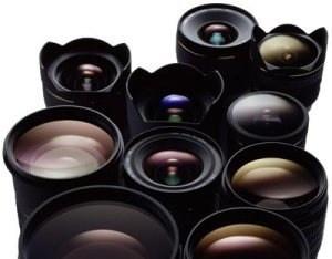Che cos'è la lunghezza focale di un obiettivo?