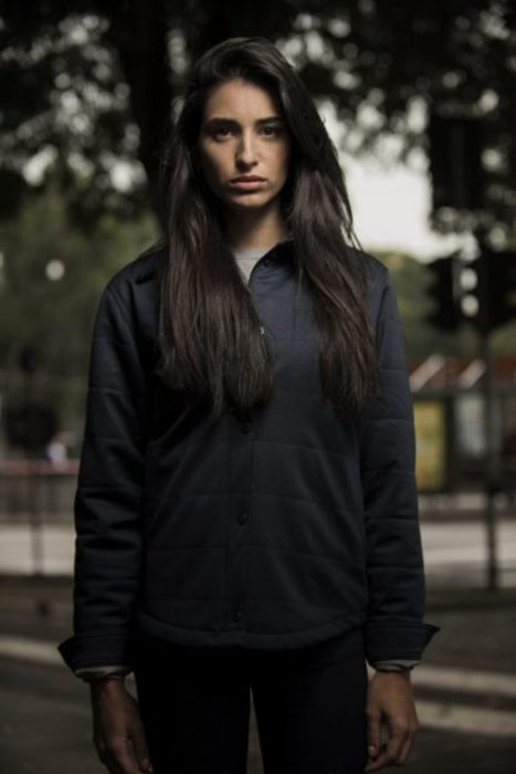 Ritratto di ragazza - Giada Piamonte