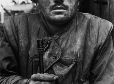 I maestri della fotografia: Don McCullin