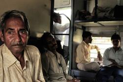 Sul treno