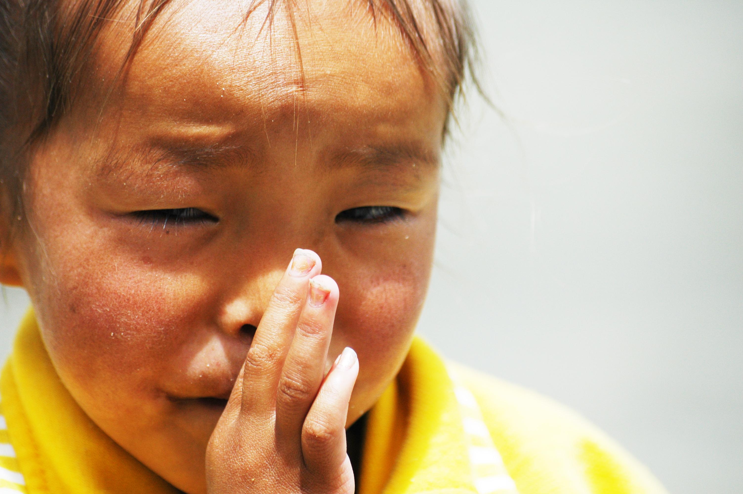 Piccolo tibetano
