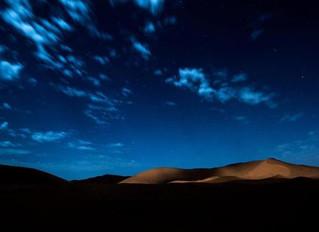 Avvicinarsi alla fotografia notturna