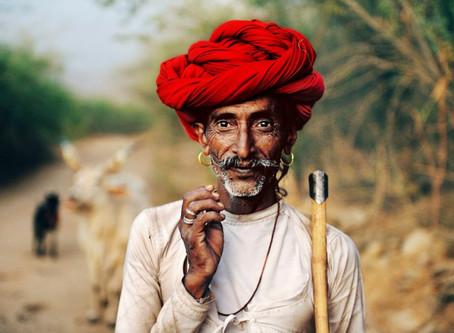 I maestri della fotografia: Steve McCurry