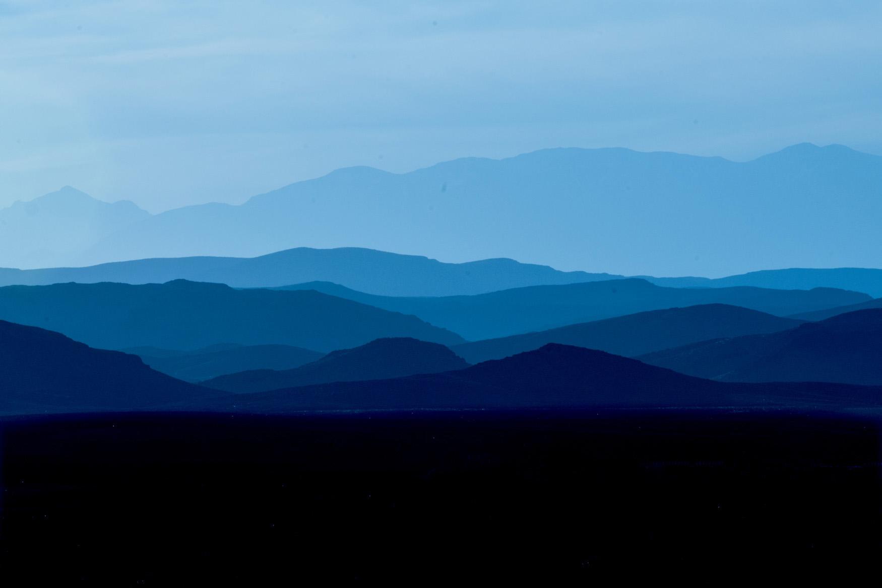 Valle del Drà