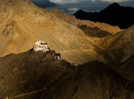 5 consigli per scattare paesaggi migliori