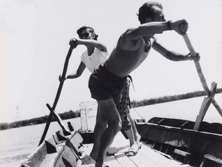 I maestri della fotografia: Pietro Donzelli