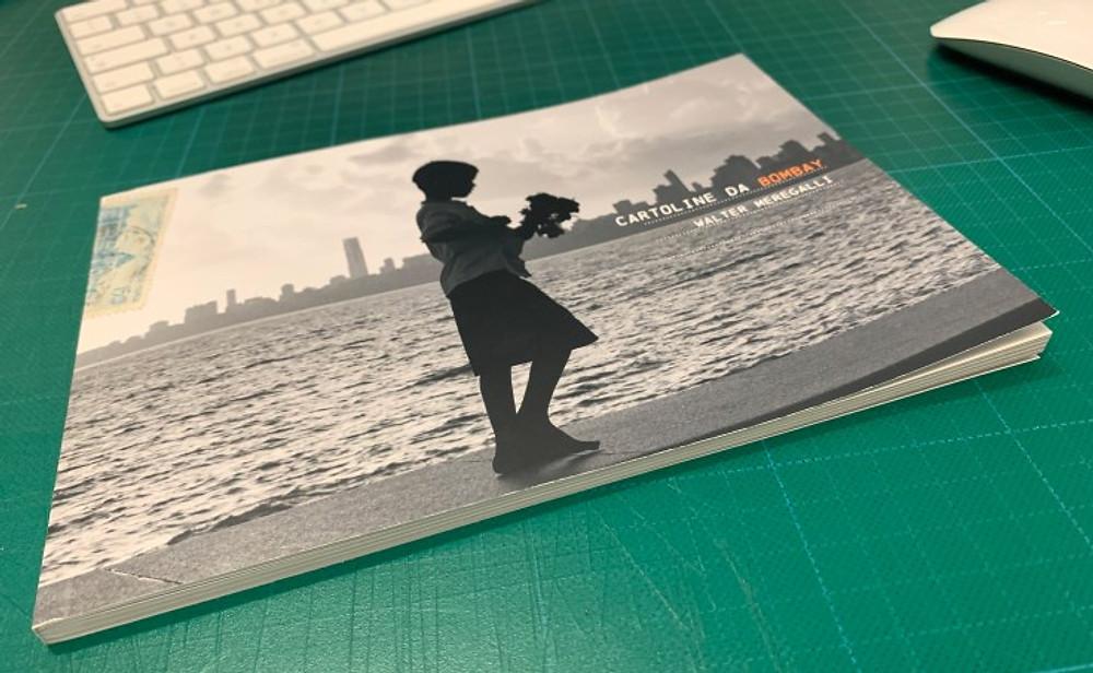 Cartoline da Bombay