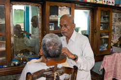 Dal barbiere