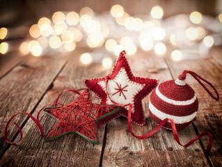 Natale last minute: 4 suggerimenti dell'ultimo minuto