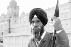Guerriero sikh 2