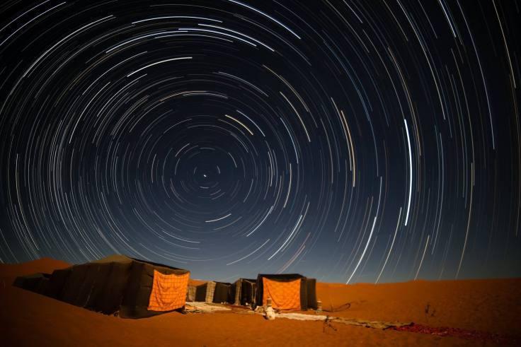 Cielo Sahara - Diego Gardina