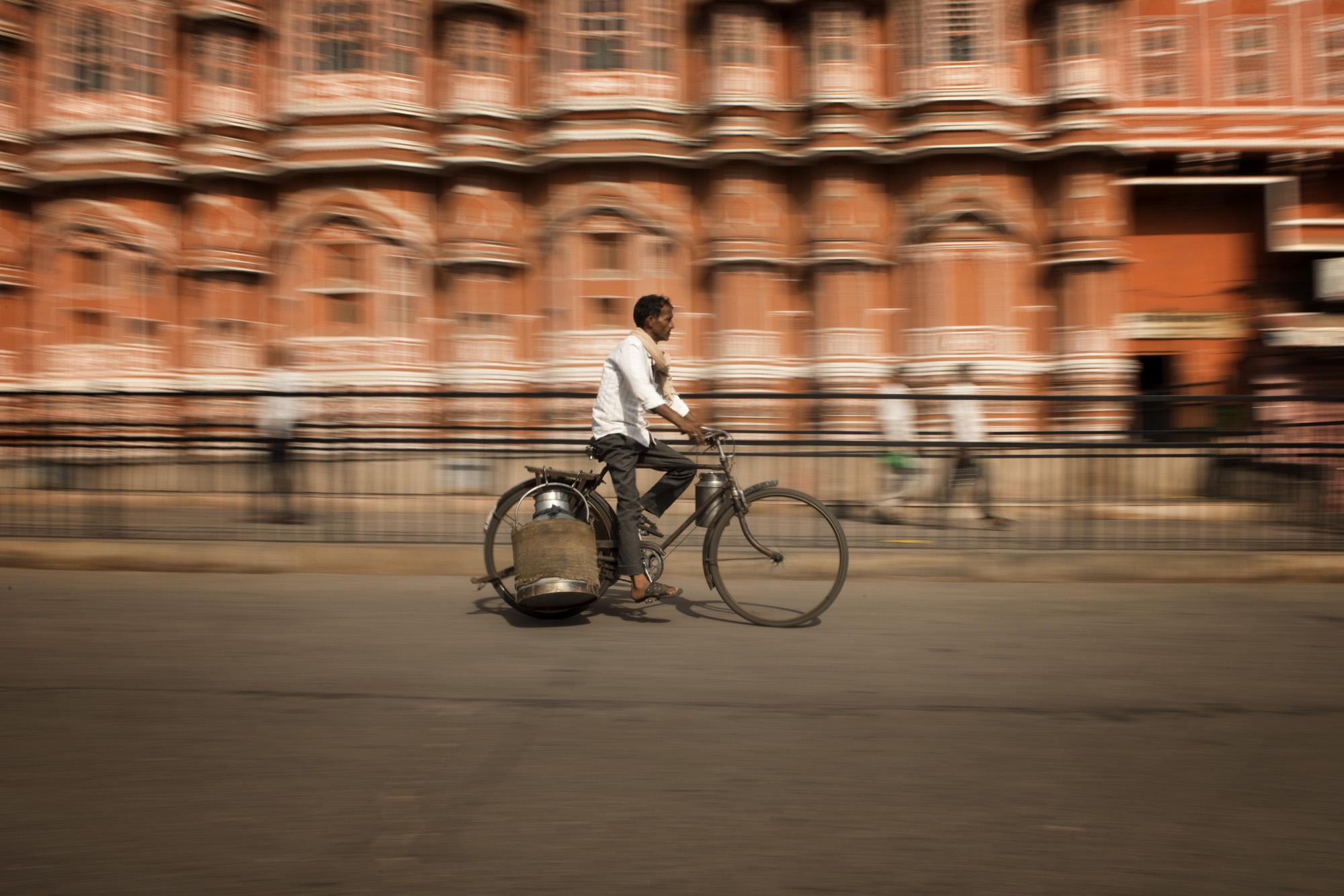 Panning Jaipur