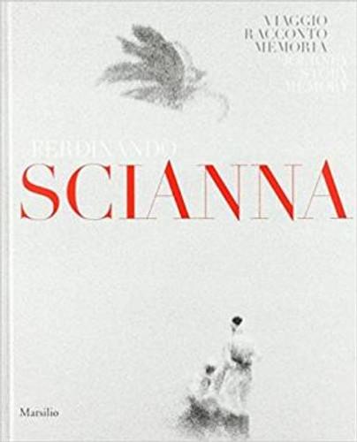 """Ferdinando Scianna - """"Viaggio, racconto, memoria"""" Libro a colori in brossura"""