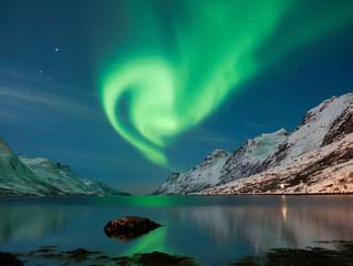 Fotografare l'aurora boreale – 1