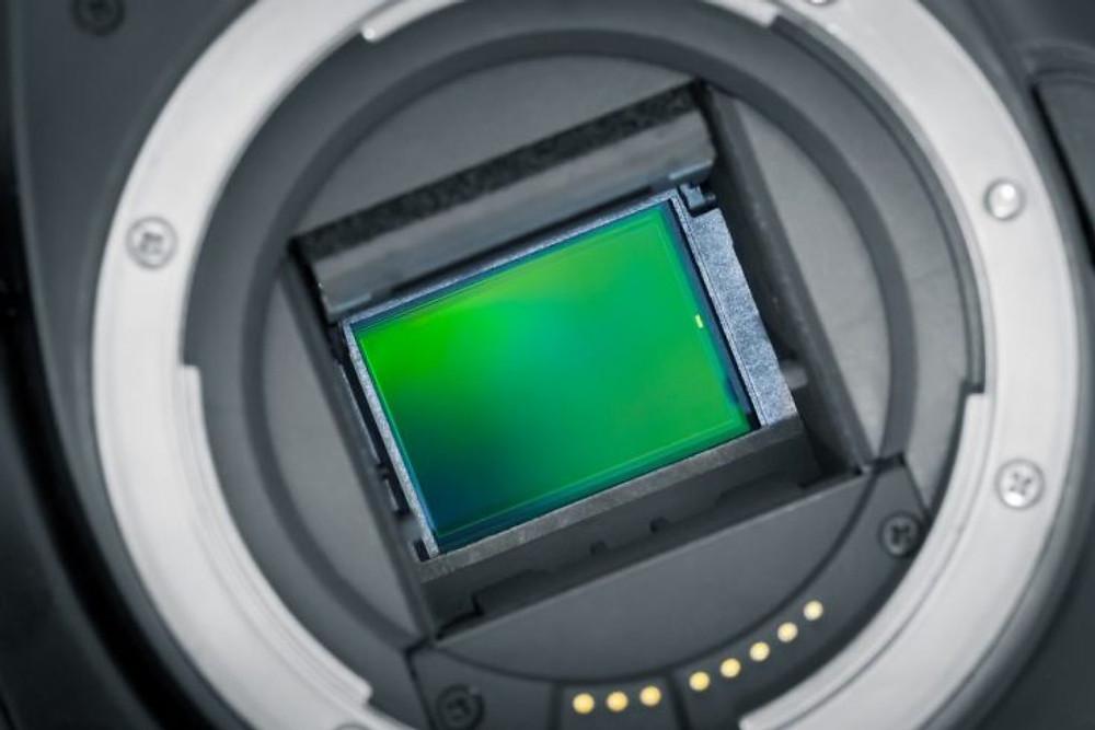 sensore - fotocamera