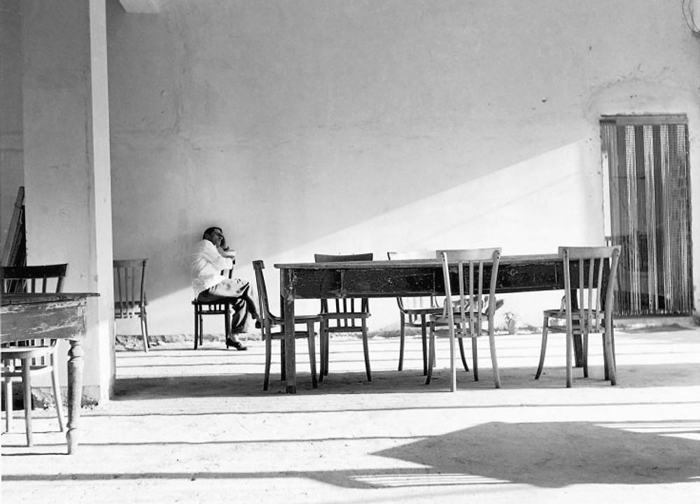 Trattoria a Pozzuoli - Pietro Donzelli