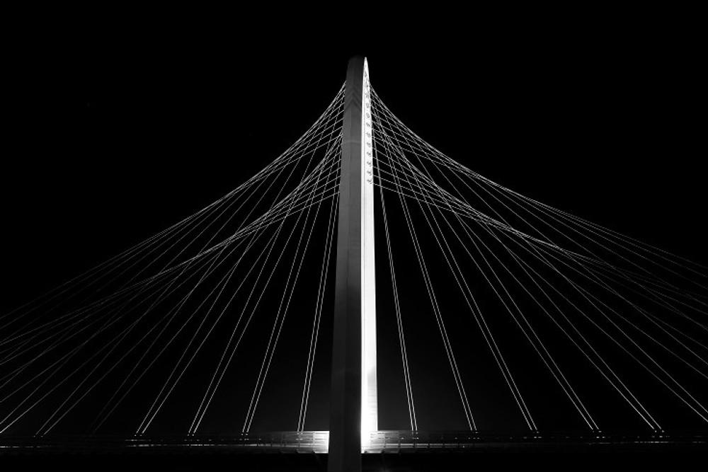 calatrava ponte