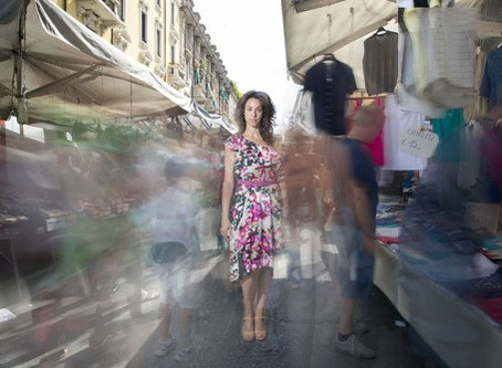 Story telling fotografico: come scegliere le storie da raccontare