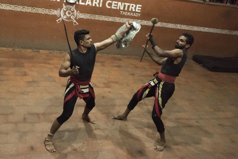 Il combattimento