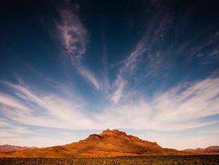 Fotografia di paesaggio: 5 errori che possiamo evitare