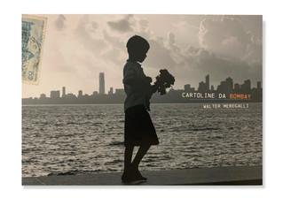 Cartoline da Bombay, una piccola grande idea per il prossimo Natale.