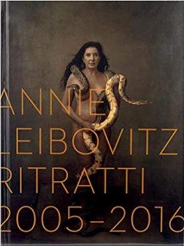 Annie Leibovitz - Ritratti 2005-2016  Libro a colori rilegato in brossura