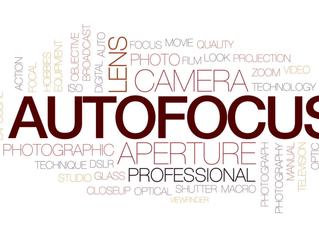 """Autofocus per """"dummies"""""""
