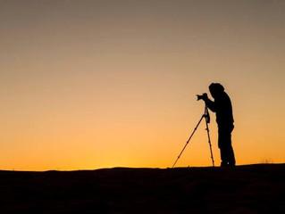 La lista del fotografo di paesaggi – prima di uscire di casa