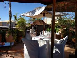Bahia Salam - Marrakech