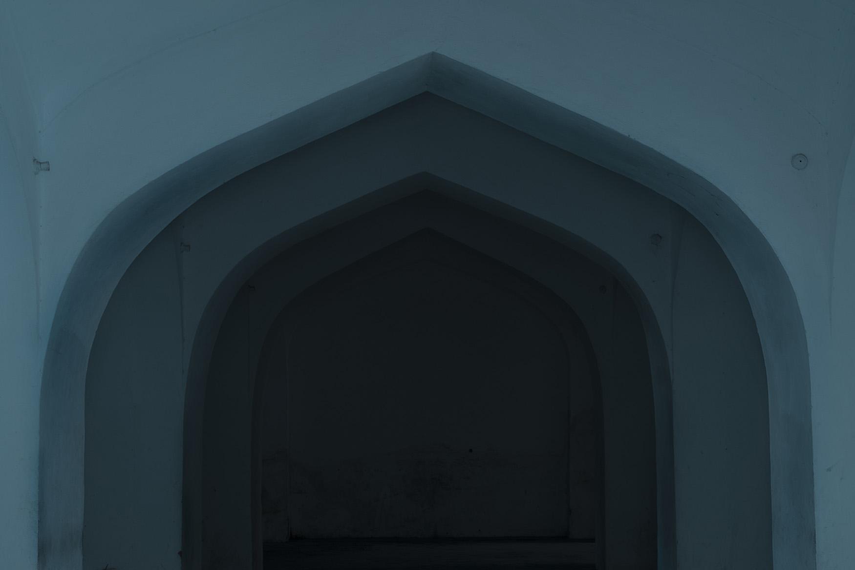 Geometrie moghul