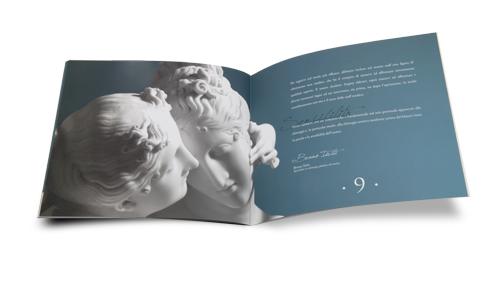 Brochure istituzionale