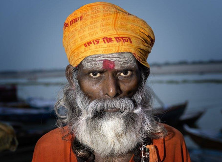 Photo tour possibili: Varanasi