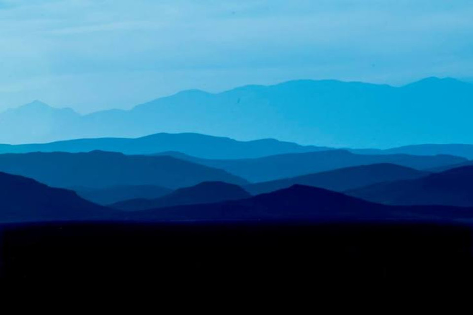montagne - atlante