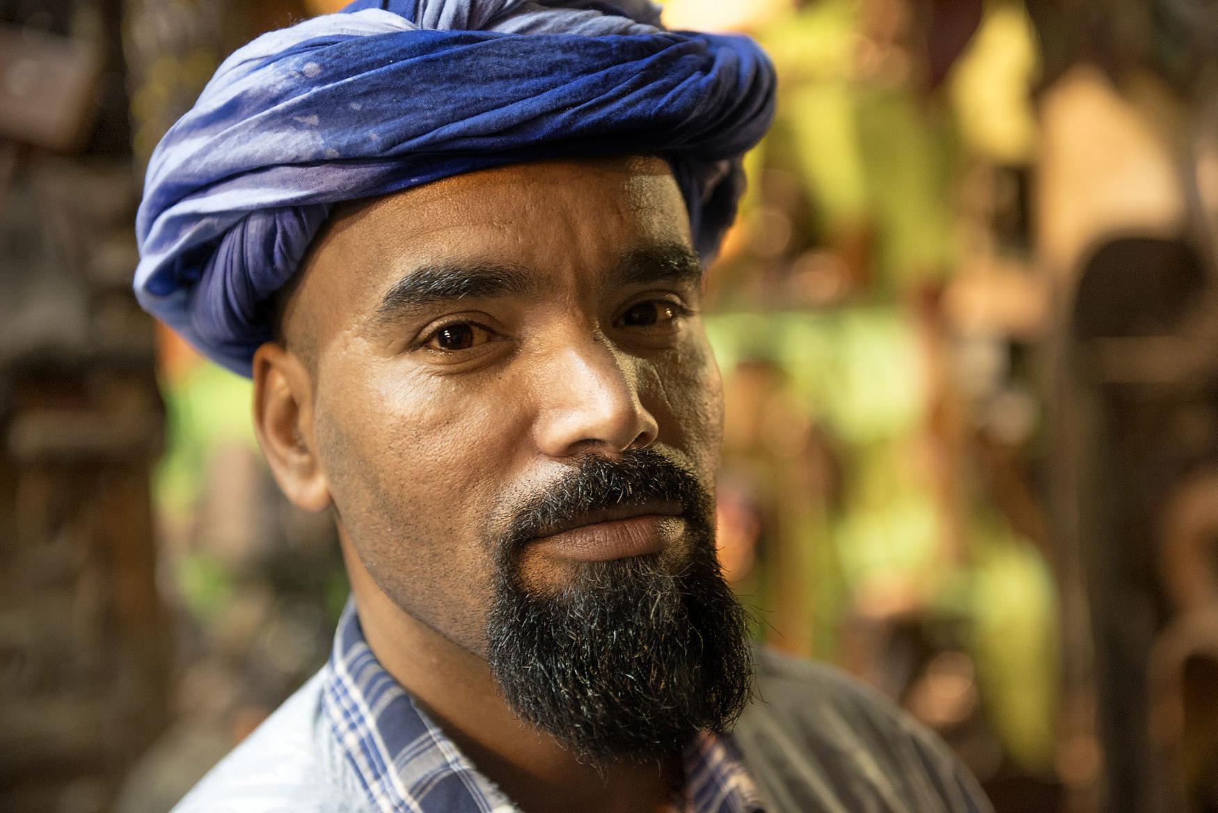 Venditorie tuareg