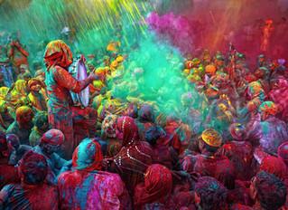 Photo tour possibili: il festival di Holi