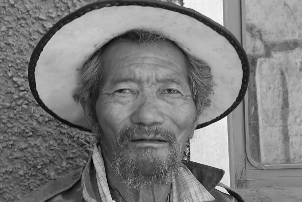 Chamba, 72 anni