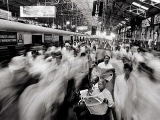 I maestri della fotografia: Raghu Rai