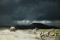 Nella tempesta