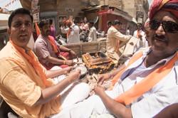 La festa di Shiva 2