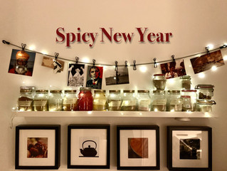 Spicy New Year