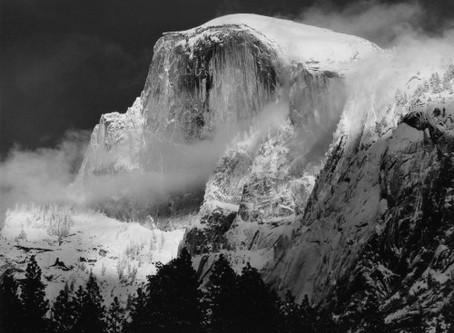 I maestri della fotografia: Ansel Adams