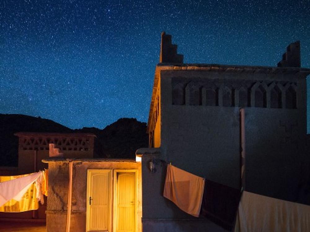 Moroccan Stars