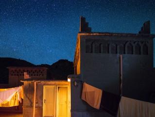 Qualche trucco per fotografare le stelle