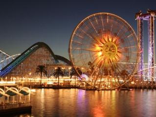 Feste e luna park: un classico estivo