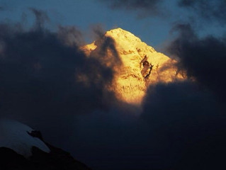 Come fotografare in montagna