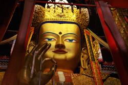 Il buddha di Shigatze