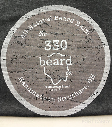 The 330 Beard Co. T-Shirt