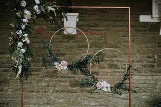 Copper Arch